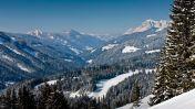 Wintersport Filzmoos–Neuberg