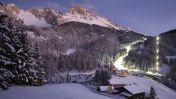 Winterport Zuid Tirol - Obereggen