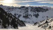 Pistes Mayrhofen
