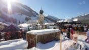 Wintersport in Oostenrijk - Saalbach