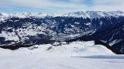 Skiën in Schruns - Tschagguns