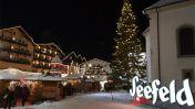 Seefeld in Tirol - Kerstmarkt