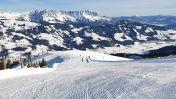 SkiWelt - Westendorf