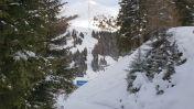 Skiën Nauders
