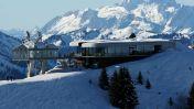 Skiën in Andelsbuch