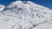 Skiën in Bernia Lagalb