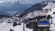 Skiën in Bettmeralp