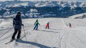 Skiën in Brigels Surselva