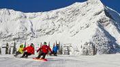 Skiën in Fernie
