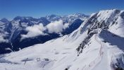 Skiën in Fiescheralp