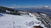 Skiën in Le Pleynet