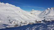 Skiën in Lech