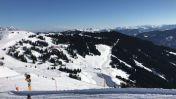 Skiën in Leogang