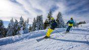 Skiën in Manigod