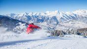 Skiën in Veysonnaz