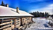 Skigebied Annaberg lifte