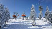Wintersport Ertsgebergte - Skigebied Fichtelberg-Klínovec