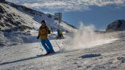 Skigebied Flaine
