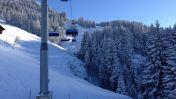 Skigebied Hopfgarten im Brixental