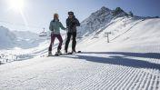 Skigebied Nauders am Reschenpass
