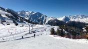 Skigebied Nendaz