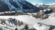 Skigebied Sainte-Foy Tarentaise