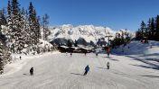 Skigebied Schladming Dachstein
