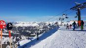 Skiën in Silvretta Montafon