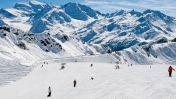 Skigebied Verbier - Les 4 Vallées