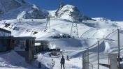 Skigebied Zermatt Matterhorn