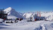 Skigebied van Fiescheralp, Aletsch Arena