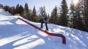 Snowpark Bad Kleinkirchheim