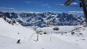 Wintersport in Oostenrijk - Sölden
