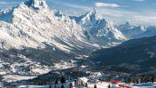 Veneto - Cortina d'Ampezzo