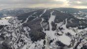 Wintersport Sumava - Železná Ruda Špičák