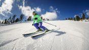 Wintersport Pyreneeën - Arinsal