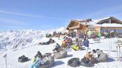 Wintersport Hochzillertal - Aschau im Zillertal