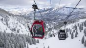 Wintersport Colorado - Aspen