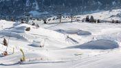 Ski Gastein- Bad Hofgastein