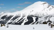 Wintersport Alberta - Banff –  Banff Mountain Norquay