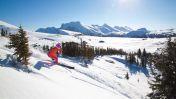 Wintersport Alberta - Banff – Sunshine Village