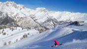 Wintersport Piemonte - Bardonecchia