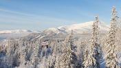 Wintersport Midden-Zweden - Björnen