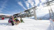 Wintersport Oost-Zwitserland - Braunwald