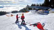 Wintersport Tsjechië - Černá Hora