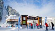 Wintersport in Frankrijk - Châtel
