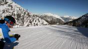 Wintersport Dachstein Krippenstein