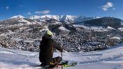 Wintersport in Frankrijk - Evasion Mont Blanc