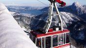 Wintersport Oberösterreich - Ebensee