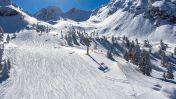 Wintersport Schladming Dachstein - Hais im Ennstal
